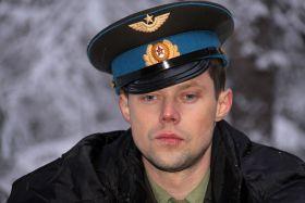 Даниил Воробьёв актеры фото биография