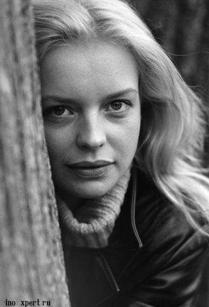 Анна Табанина фото жизнь актеров
