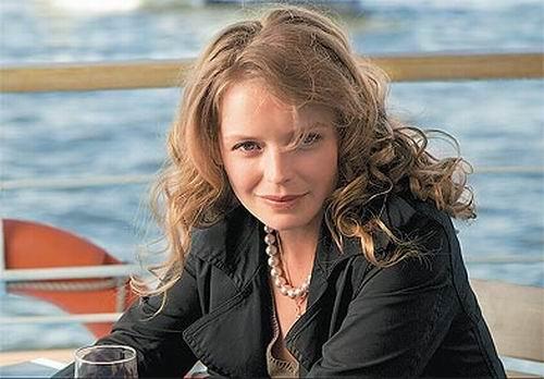 Анна Табанина актеры фото биография