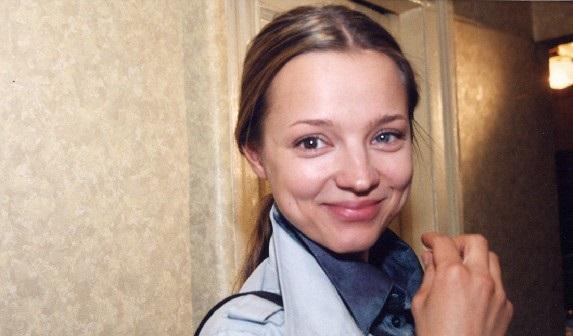 Людмила Курепова фото