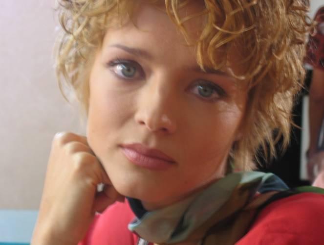 Актер Людмила Курепова фото