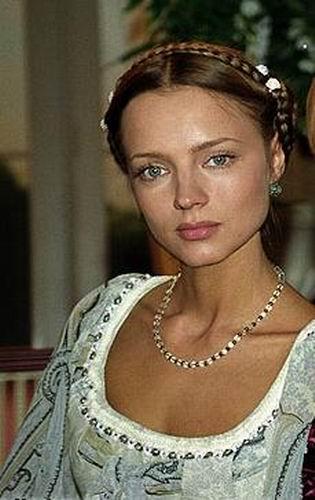 Людмила Курепова актеры фото биография