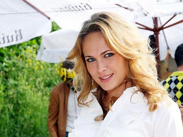 Анна Горшкова актеры фото сейчас