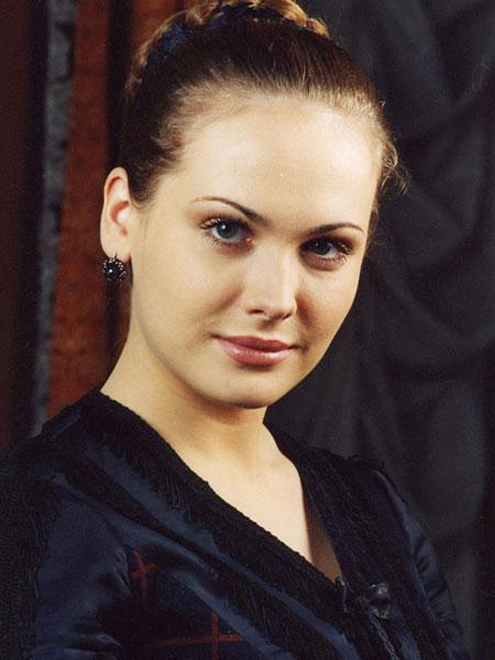 Анна Горшкова актеры фото биография