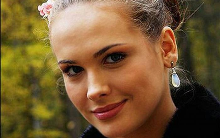 Актер Анна Горшкова фото