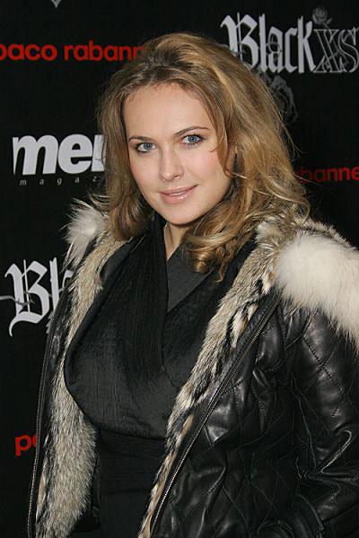 Фото актера Анна Горшкова