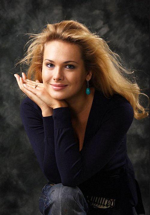 Анна Горшкова фото жизнь актеров