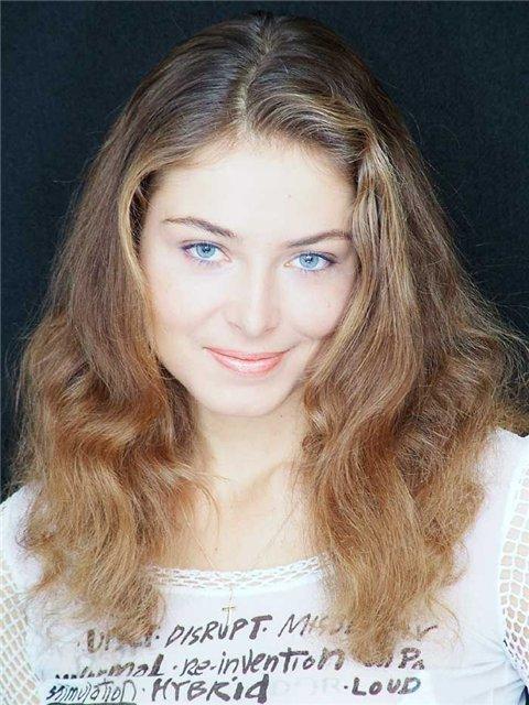 Марина Казанкова фото