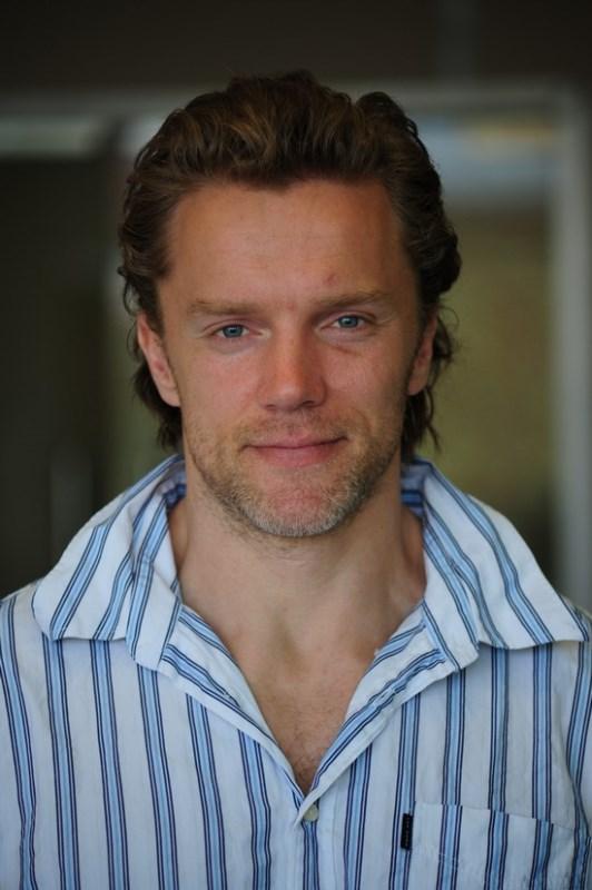 Актер Алексей Осипов (2) фото