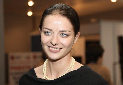 Марина Александрова актеры фото сейчас