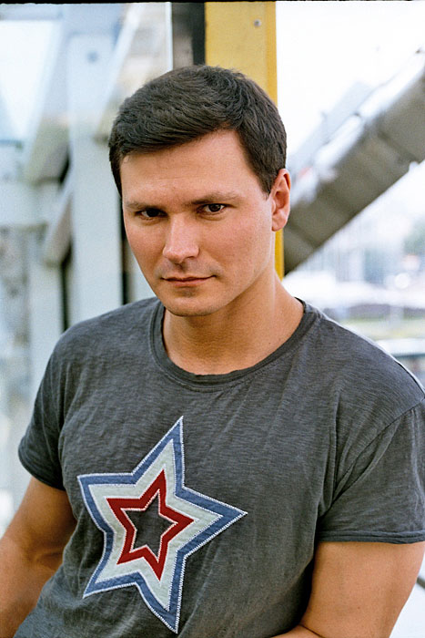 Александр Дзюба актеры фото сейчас