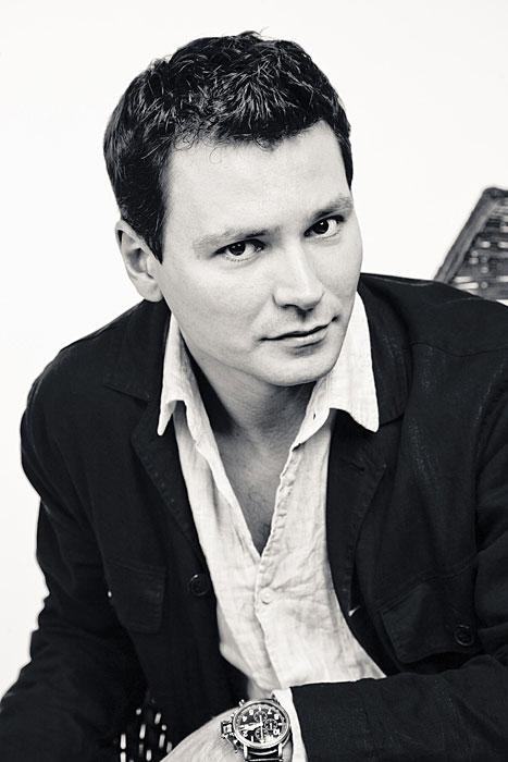 Александр Дзюба актеры фото биография