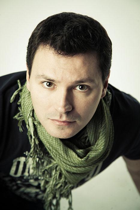Фото актера Александр Дзюба