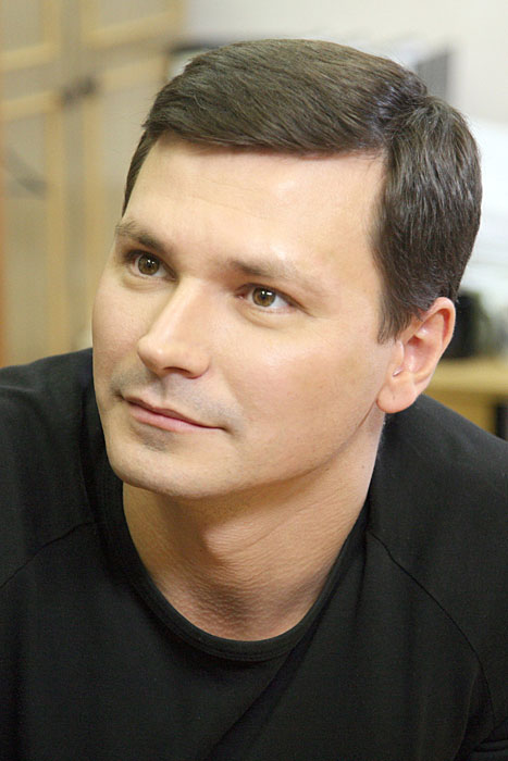 Александр Дзюба фото