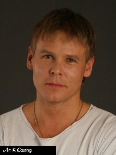 Фото актера Илья Соколовский