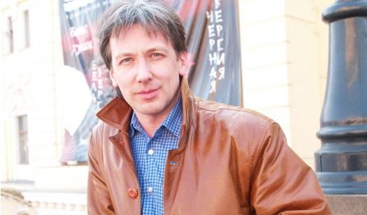 Алексей Веселкин (старший)