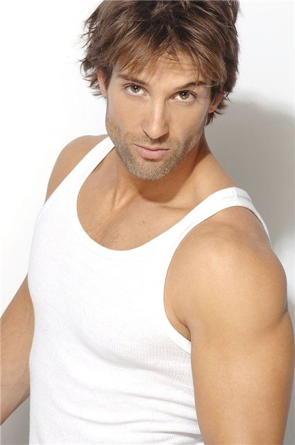 Актер Сегундо Сернадас фото