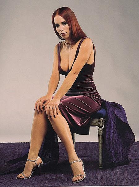Виктория Онетто актеры фото сейчас