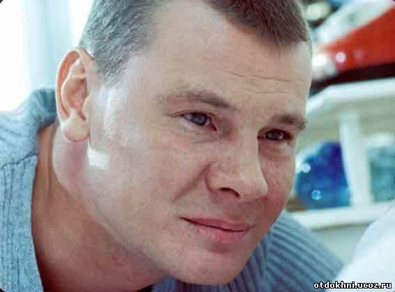 Владислав Галкин актеры фото биография