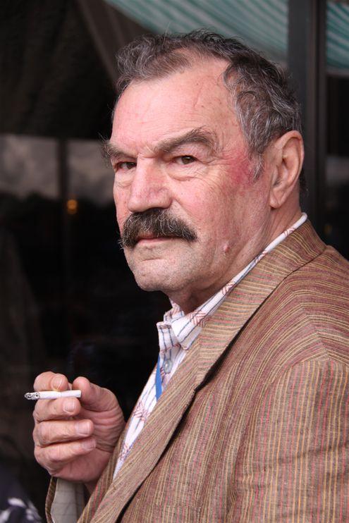 Петр Зайченко актеры фото биография