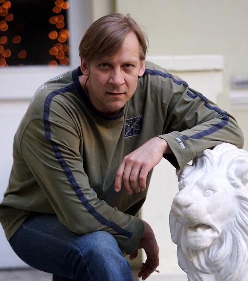 Виктор Раков актеры фото сейчас