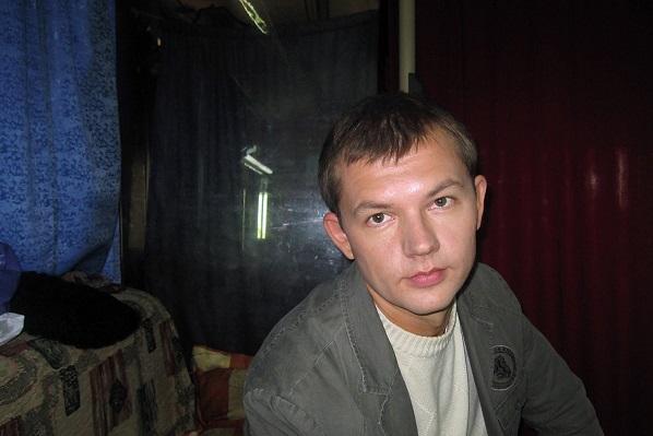 Актер Алексей Фатеев фото