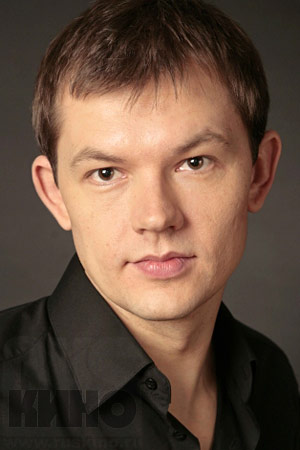 Фото актера Алексей Фатеев