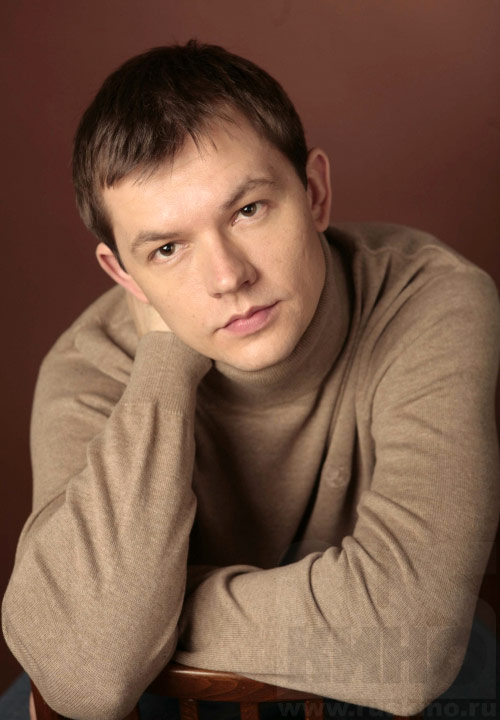 Алексей Фатеев актеры фото биография