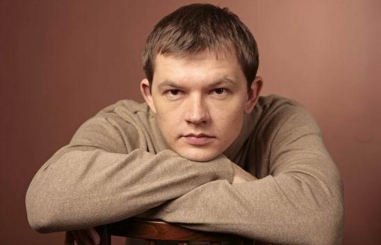 Алексей Фатеев актеры фото сейчас