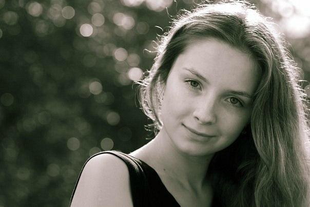 Фото актера Елена Радевич