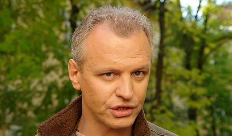 Фото актера Сергей Юшкевич, биография и фильмография