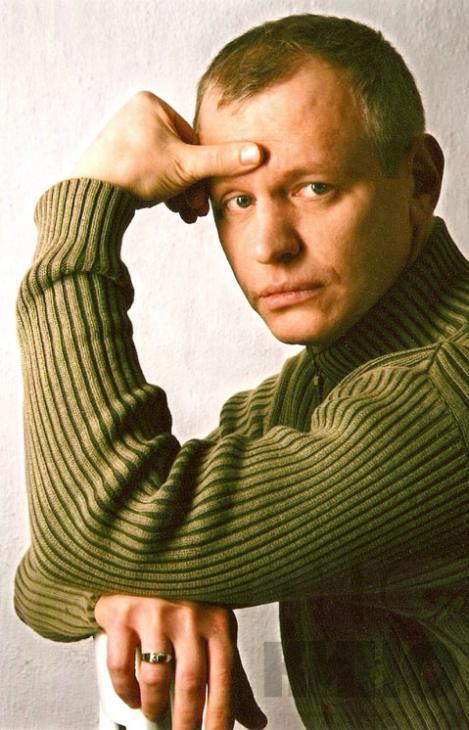 Сергей Юшкевич актеры фото биография