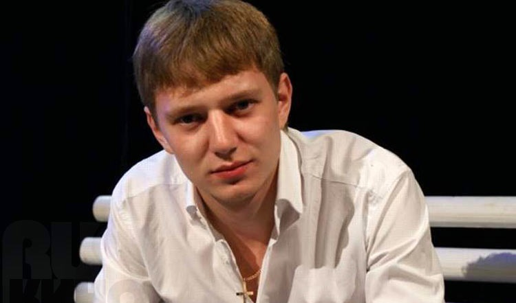 Павел Жарков