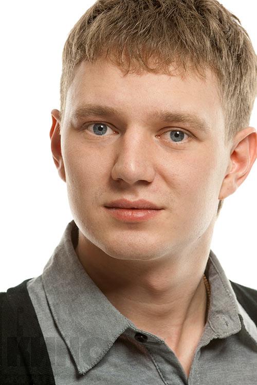 Павел Жарков фото