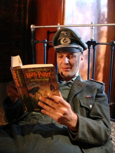 Йоханнес Габриель актеры фото биография