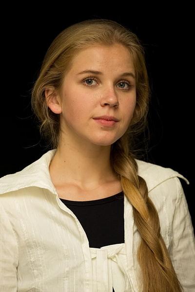 Дарья Баранова фото жизнь актеров