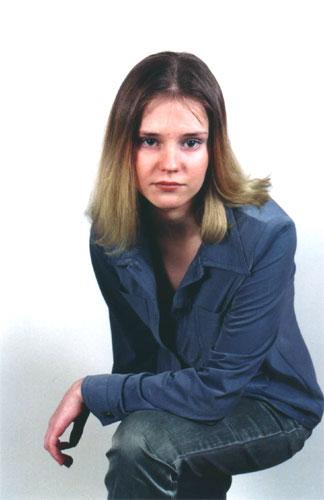 Дарья Баранова фото