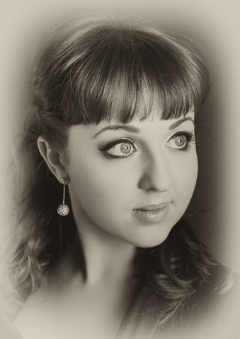Дарья Баранова актеры фото сейчас