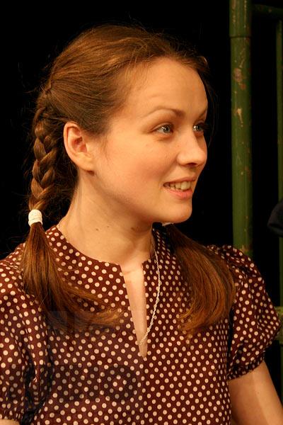 Ольга Олексий фото