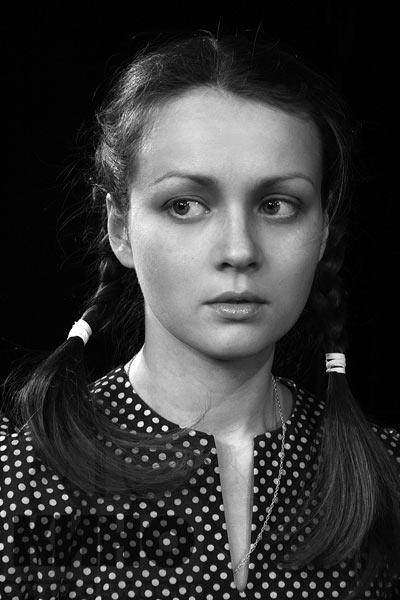 Ольга Олексий фото жизнь актеров