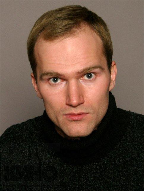 Егор Баринов фото