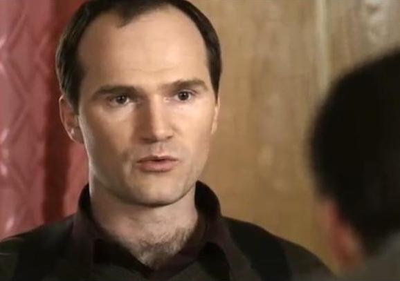 Актер Егор Баринов фото
