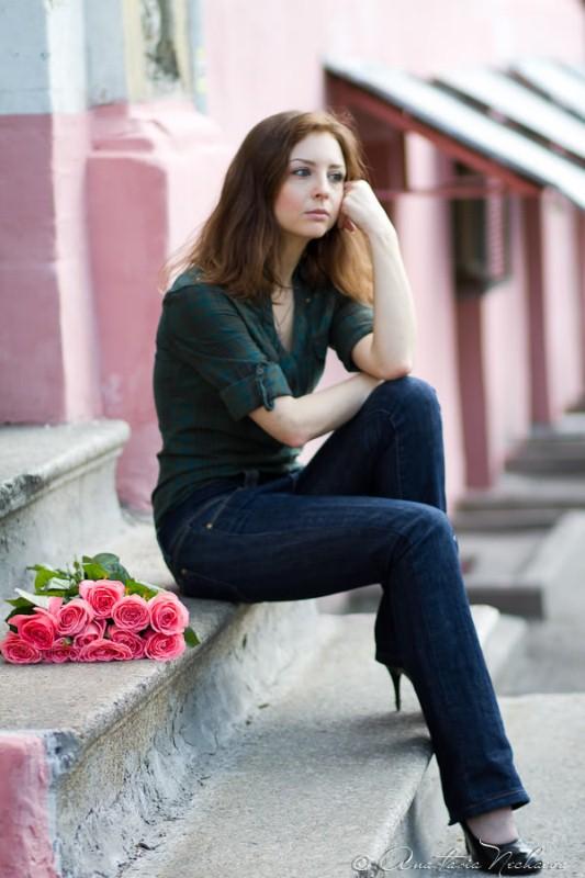 Елена Бушевская актеры фото биография