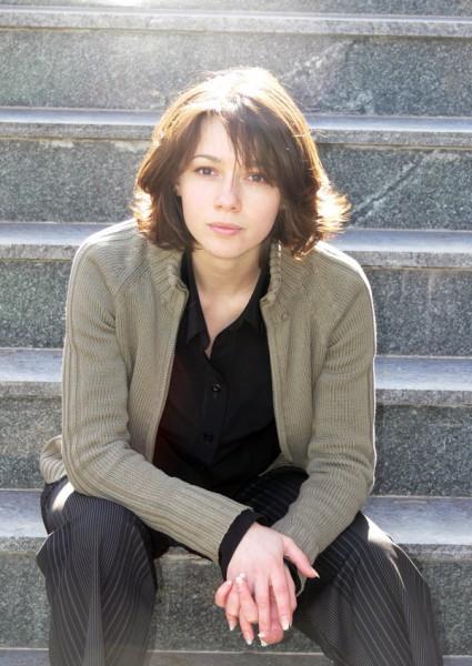 Актер Ольга Гришина фото