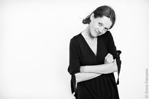 Анна Синякина фото жизнь актеров