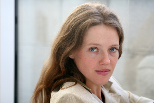 Актер Анна Синякина фото