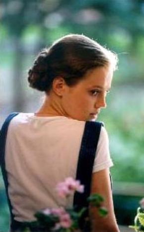 Анна Синякина актеры фото сейчас
