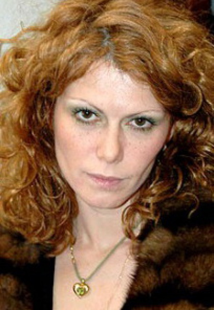 Актер Регина Мянник фото