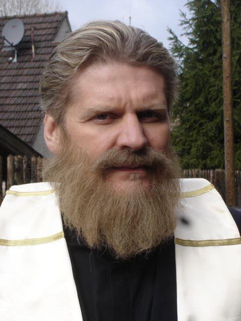 Фото актера Сергей Калантай
