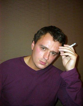 Никита Зверев актеры фото сейчас